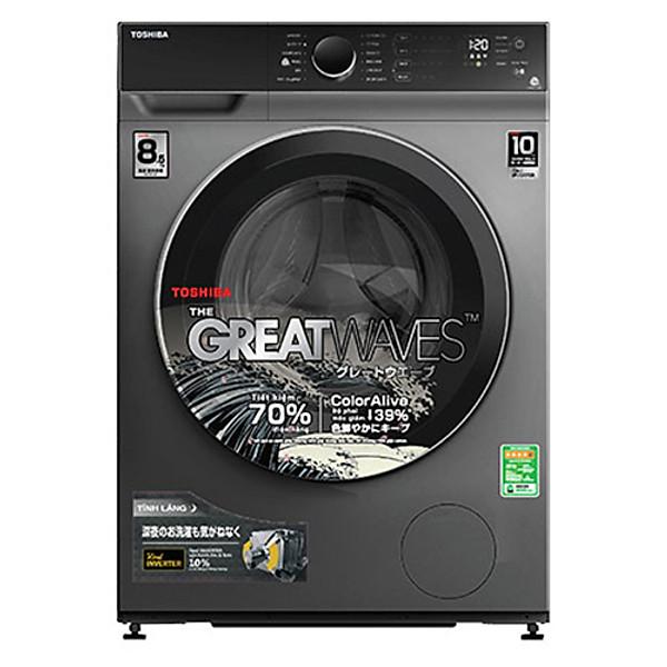 Máy giặt Toshiba Inverter 8.5 kg TW-BH95M4V(SK)