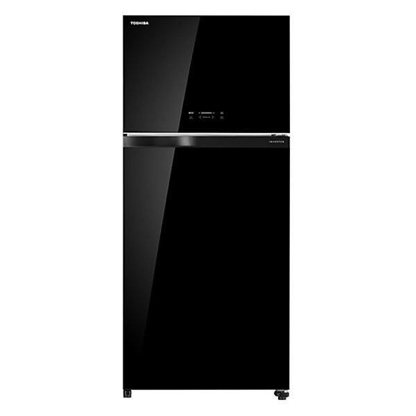 Tủ Lạnh Inverter Toshiba GR-AG66VA-XK (608 lít)