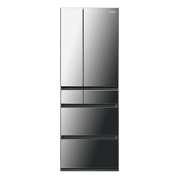 Tủ Lạnh Inverter 6 Cánh Panasonic NR-F503GT-X2 (491L)