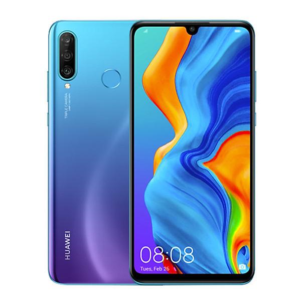 Điện Thoại Huawei P30 Lite  (6GB/128GB) –  Hàng Chính Hãng
