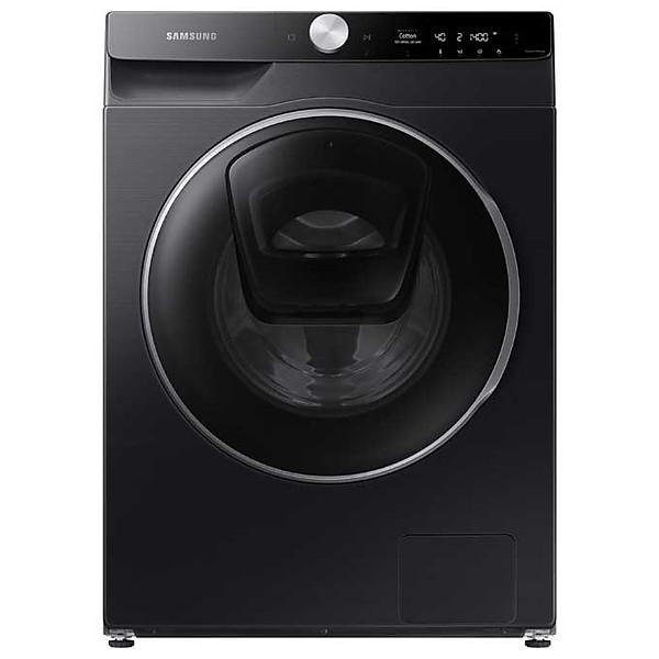 Máy giặt Samsung Addwash AI Inverter 12 kg WW12TP94DSB/SV lồng ngang
