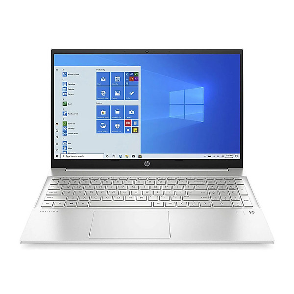 Laptop HP Pavilion 15 EG0506TU-46M04PA Bạc (Cpu I5-1135G7, Ram 8Gb, Ssd 512gb, 15.6 inch FHD, Win 10, Office) – Hàng chính hãng
