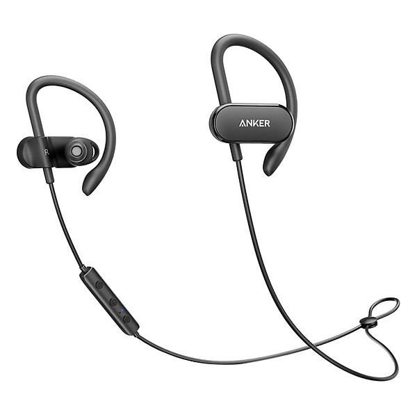 Tai Nghe Bluetooth Nhét Tai Anker SoundBuds Curve A3411 – Hàng Chính Hãng