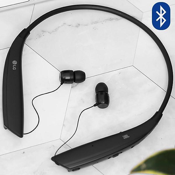 Tai nghe Bluetooth LG HBS-835 – Hàng Chính Hãng