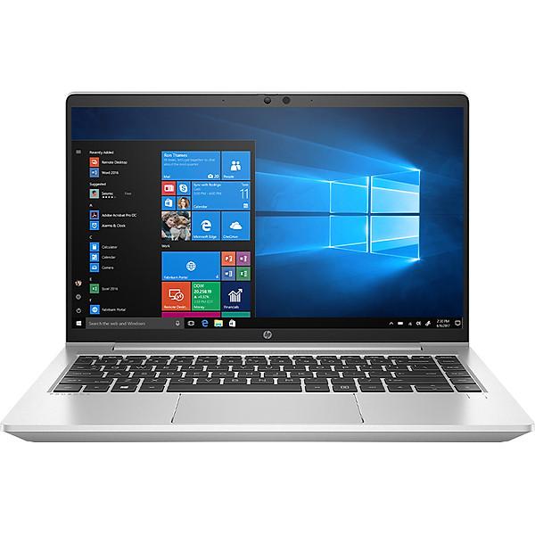 Laptop HP ProBook 440 G8 2Z6H0PA (Core i5-1135G7/ 4GB(1 x 4GB) DDR4 3200Mhz/ 256GB PCIe NVMe SSD/ 14 HD/ DOS) – Hàng Chính Hãng