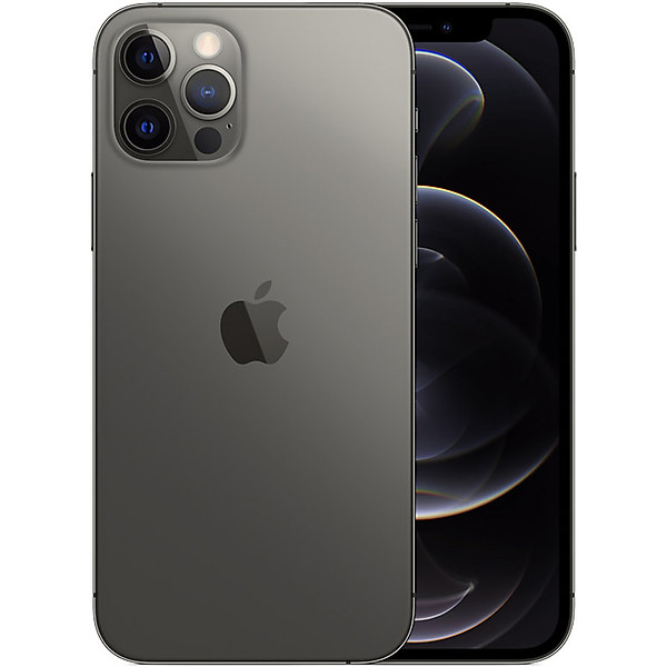 Điện Thoại iPhone 12 Pro 128GB –  Hàng Chính Hãng
