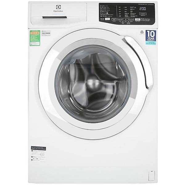Máy giặt Electrolux Inverter 9 kg EWF9025BQWA lồng ngang