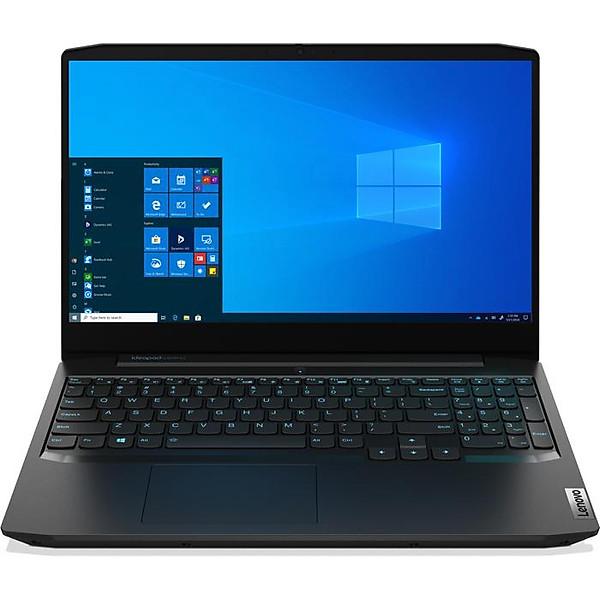 Laptop Lenovo IdeaPad Gaming 3 15ARH05 82EY00N3VN (Core R7-4800H/ 8GB DDR4 3200MHz/ 512GB SSD M.2 2242 PCIe/ GTX 1650 4GB GDDR6/ 15.6 FHD IPS, 120Hz/ Win10) – Hàng Chính Hãng