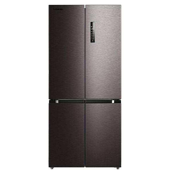Tủ lạnh Inverter Toshiba RF610WE-PMV(37)-SG (511L)