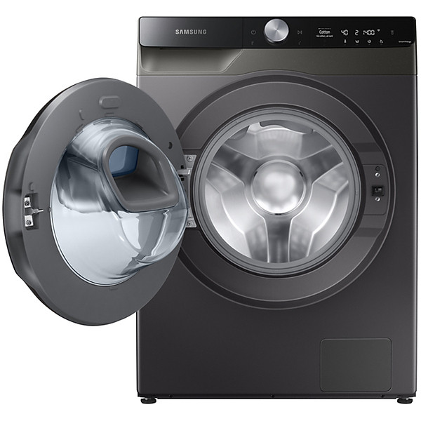Máy Giặt Sấy Samsung Addwash Inverter 9.5kg WD95T754DBX/SV