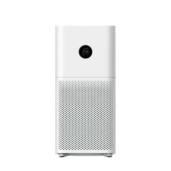 Máy Lọc Không Khí Xiaomi Air Purifier 3C Diện Tích Sử Dụng Từ 28-48 M2 – Hàng Chính Hãng