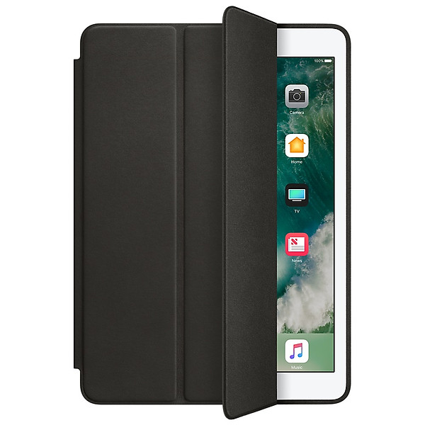 Bao da ốp dẻo silicon mềm mại cho iPad 10.2 inch New 2019 – Bao da ốp lưng iPad