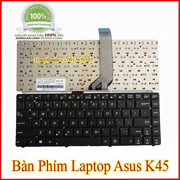 Bàn Phím dành cho Laptop Asus K45