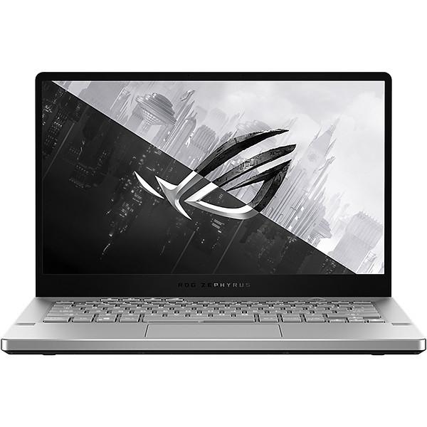 Laptop ASUS ROG Zephyrus G14 GA401QC-HZ021T (AMD R7-5800HS/ 16GB (8×2) DDR4 3200MHz/ 512GB SSD PCIE G3X4/ GTX 3050 4GB GDDR6/ 14 FHD IPS, 144Hz/ Win10) – Hàng Chính Hãng