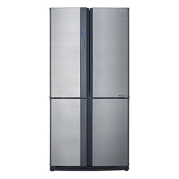 Tủ Lạnh Inverter Sharp SJ-FX631V-SL (556 lít)