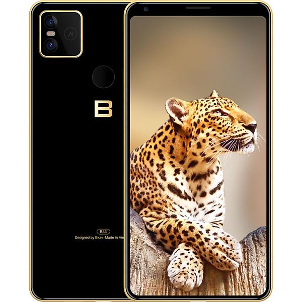 Điện thoại Bphone B86s(4GB/127GB) –  Hàng Chính Hãng