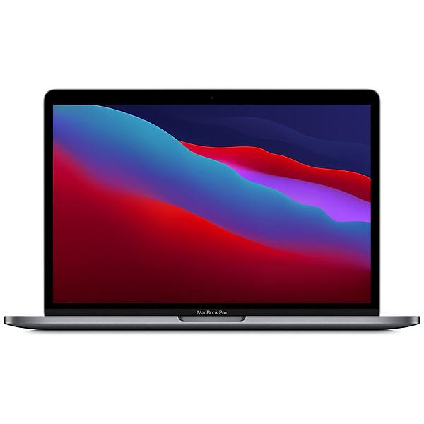 Apple Macbook Pro 2020 M1 – 13 Inchs (Apple M1/ 8GB/ 256GB) – Hàng Chính Hãng