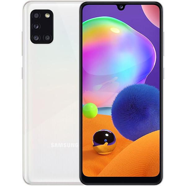 Điện Thoại Samsung Galaxy A31 (128GB/6GB) –  Hàng Chính Hãng