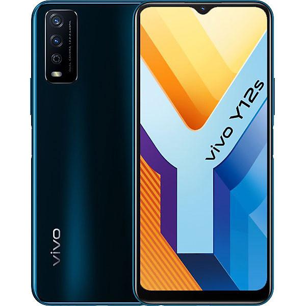 ĐIỆN THOẠI VIVO Y12S (3GB/32GB) –  Hàng Chính Hãng