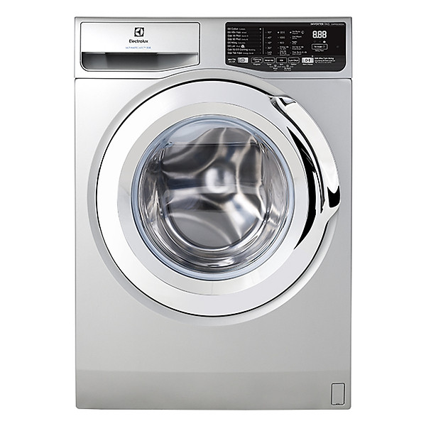 Máy Giặt Cửa Trước Inverter Electrolux EWF9025BQSA (9kg) + Tặng Bình Đun Siêu Tốc