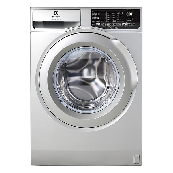 Máy Giặt Cửa Trước Inverter Electrolux EWF8025CQ (8kg)