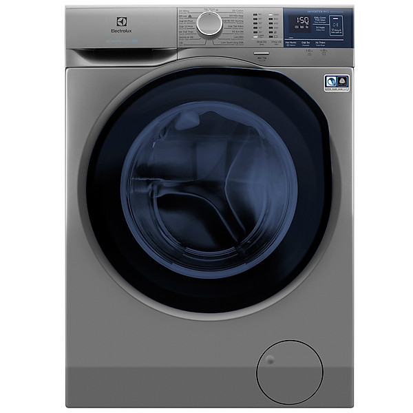 Máy Giặt Cửa Trước Inverter Electrolux EWF9024ADSA (9kg)