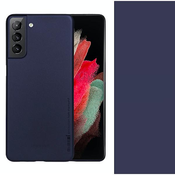 Ốp lưng lụa dành cho Samsung Galaxy S21, S21 Plus, S21 Ultra chính hãng siêu mỏng 0.3mm bảo vệ camera – Hàng Nhập Khẩu