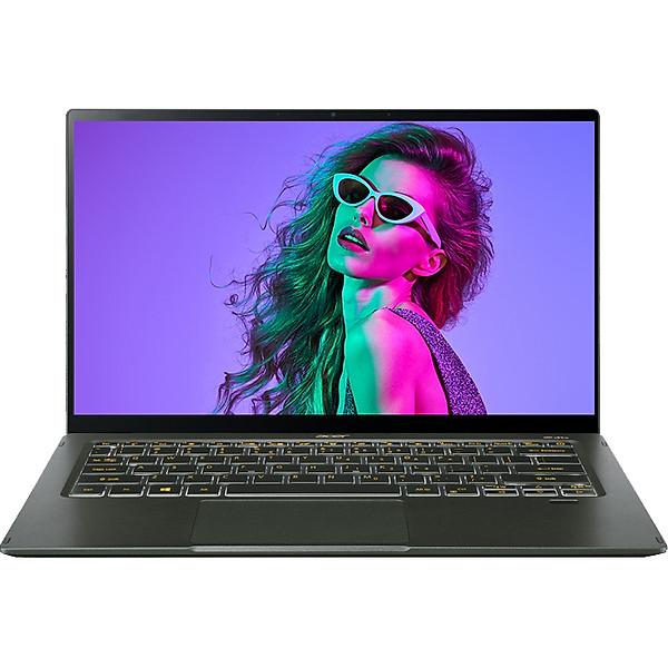 Laptop Acer Swift 5 Evo SF514-55TA-59N4 NX.A6SSV.001 (Core i5-1135G7/ 16GB LPDDR4x 4267MHz/ 1TB PCIe NVMe SSD/ 14 FHD IPS/ Win10) – Hàng Chính Hãng