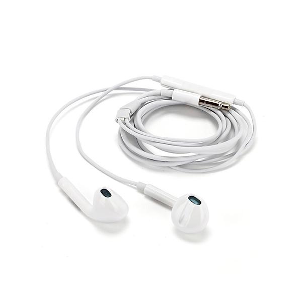 Tai nghe dùng cho iphone 3.5mm – Hàng Chính Hãng