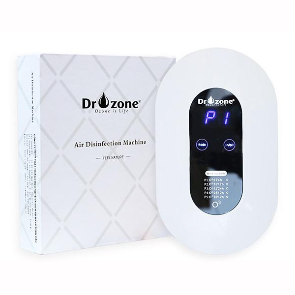 Máy Khử Mùi Nhà Vệ Sinh Drozone Smart Clean Pro – Diện Tích Sử Dụng 10-25M2 – Hàng Chính Hãng