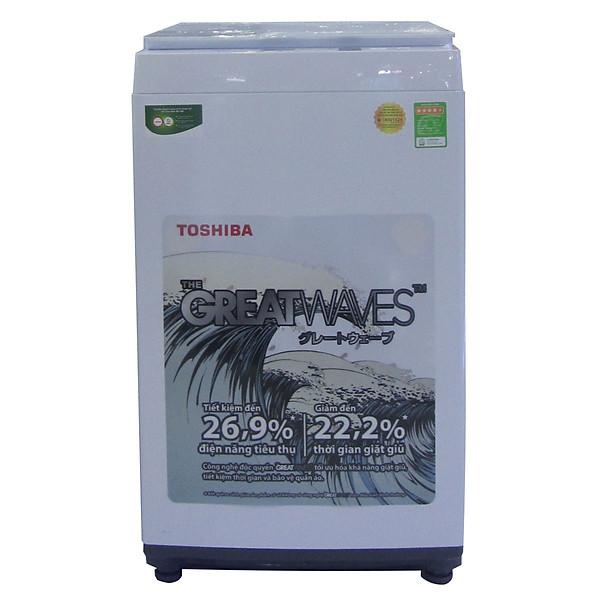 Máy giặt Toshiba 8 kg AW-K800AV WW