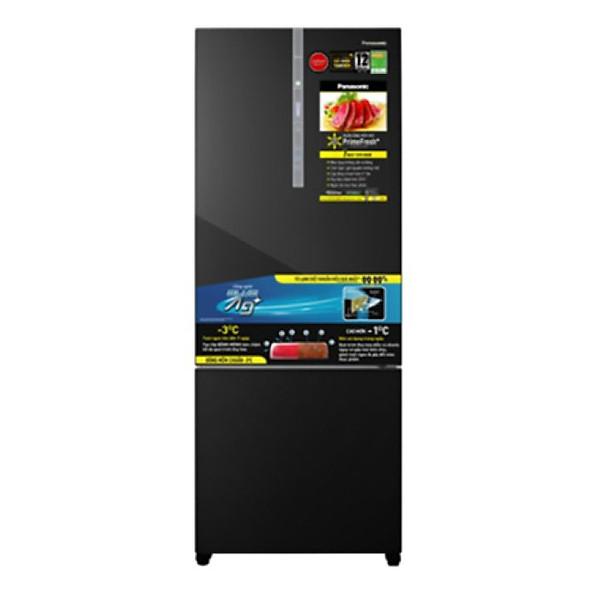 Tủ Lạnh Inverter PANASONIC 380 lítít NR-BX421WGKV