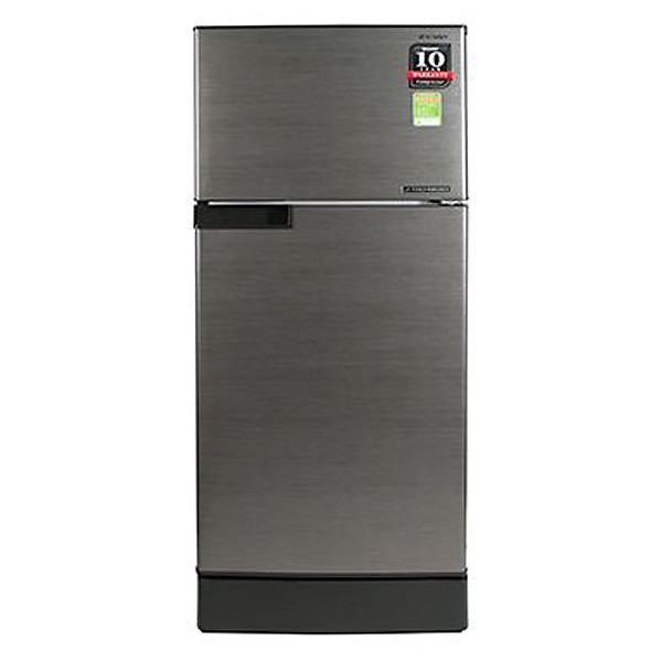 Tủ lạnh Sharp Inverter 165 lít SJ-X176E-DSS