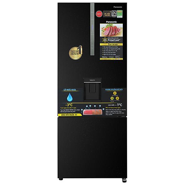 Tủ lạnh Panasonic Inverter 417 lít NR-BX471GPKV