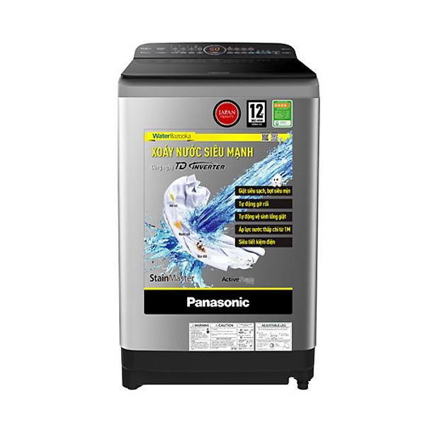 Máy Giặt Panasonic 9.5Kg NA-FD95X1LRV