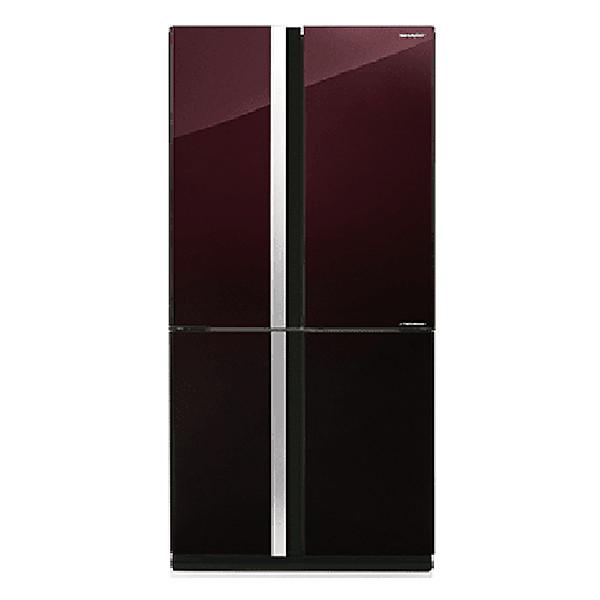 Tủ Lạnh Inverter Sharp SJ-FX688VG-RD (605 lít)