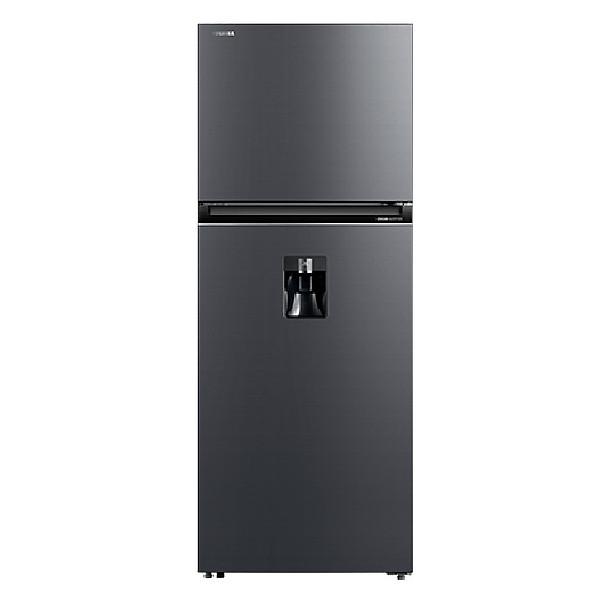Tủ lạnh Toshiba 407 lít RT535WE(06)-MG
