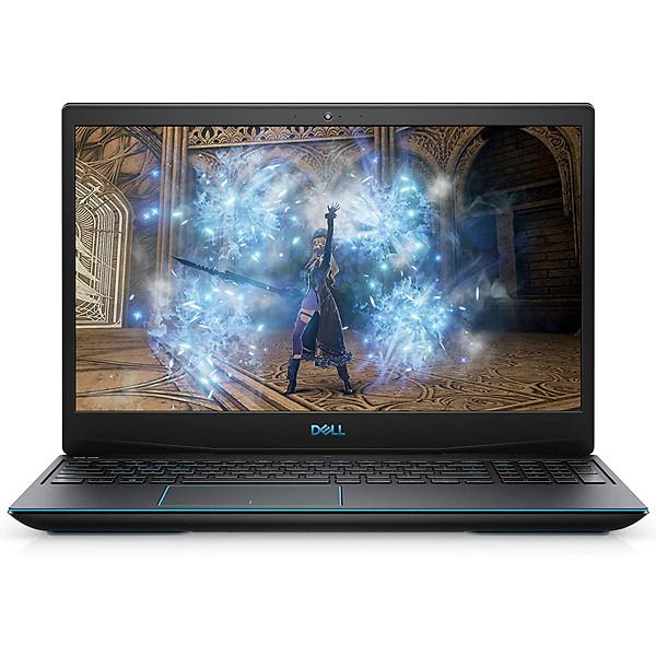 Laptop Dell G3 15 3500 – 70253721 Black (Cpu i5-10300H, Ram 8GB, 256GB SSD, 1TB HDD, Vga 4GB GTX1650, 15.6 inchFHD, Win10) – Hàng chính hãng
