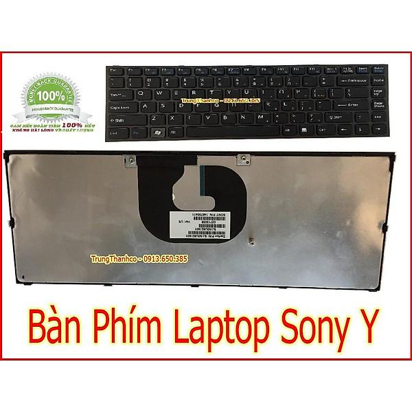 Bàn Phím dành cho Laptop Sony Y