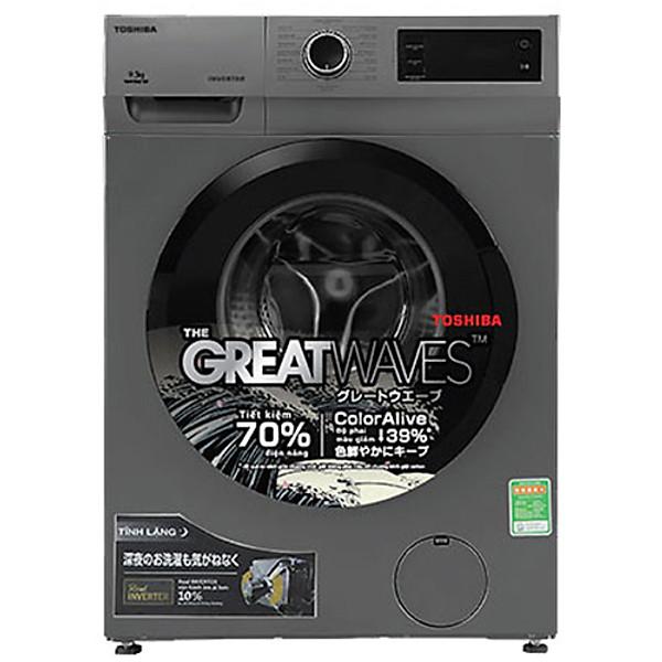 Máy Giặt Toshiba Inverter 8.5Kg TW-BK95S3V(SK)