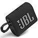 Loa Bluetooth JBL Go 3 - Hàng Chính Hãng - Black-1