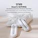 Máy Sấy Và Khử Trùng Giày Xiaomi Youpin SOTHING DSHJ-S-1904 Zero-One Cầm Tay - White 220V without timer-1
