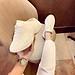 Giày Sục Nữ Thể Thao SPORT Độn Đế Cao Cấp Kèm Miếng Lót Mũi Giày - S005