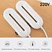 Máy Sấy Và Khử Trùng Giày Xiaomi Youpin SOTHING DSHJ-S-1904 Zero-One Cầm Tay - White 220V without timer-2