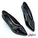 [ Ảnh Thật ] Giày Bít Mủi Nhọn Trơn Siêu Sang Cao Cấp| Giày Cao Gót 5P Thời Trang NH55205