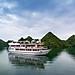 thumb Khám phá vịnh Lan Hạ-Cát Bà du thuyền MAYA  4,5 * 2N1D gồm xe
