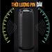 Loa Bluetooth 5.0 Extra Bass Ovleng Zealot S51 - Hàng Chính Hãng - Green Camo-4