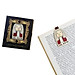 thumb Bookmark gỗ nam châm Isaac Newton