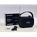Loa bluetooth không dây mini LANITH bass mạnh Boombass L15 - Tặng cáp sạc 3 đầu – Thiết kế nhỏ gọn, thời trang – Kết nối không dây bluetooth, kết nối USB, thẻ nhớ - LB000015.CAP0001 - Đen-7