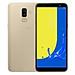 Điện Thoại Samsung Galaxy J8 - Vàng